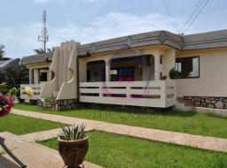 4 bedroom furnished house for sale at Nungua Central
