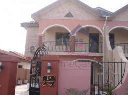 3 bedroom house for rent at Adjiringanor