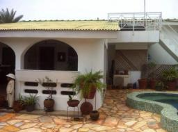 4 bedroom house for sale at Labadi