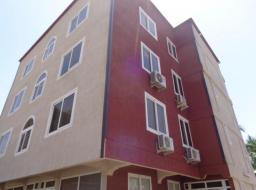 office for rent at Osu Accra.