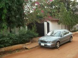 4 bedroom single Family House for rent at DZORWULU