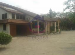5 bedroom single Family House for rent at DZORWULU