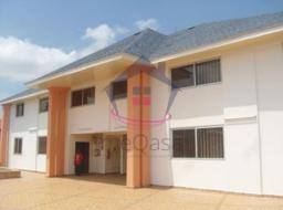 3 bedroom single Family House for rent at Dzorwulu