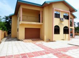 6 bedroom house for rent at Cantonments