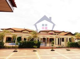4 bedroom townhouse for rent at Cantonments 4