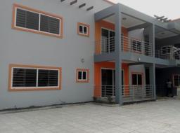 2 bedroom duplex apartment for rent at Spintex