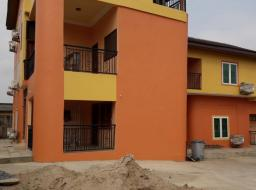 4 bedroom apartment for rent at North Kaneshie