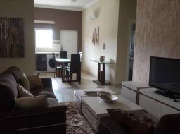 2 bedroom duplex apartment for rent at Cantonments