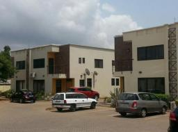 3 bedroom townhouse for rent at Ringway, Osu