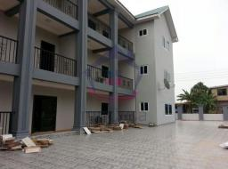 3 bedroom furnished apartment for rent at North Kaneshie