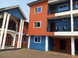 1 bedroom furnished apartment for rent at East Legon