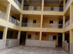 2 bedroom apartment for rent at Achimota ABC