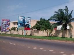 commercial space for sale at Spintex