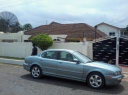 3 bedroom house for rent at West Airport