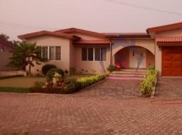 3 bedroom house for rent at Westlands