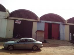commercial space for rent at Spintex