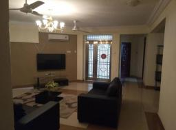 4 bedroom apartment for rent at Ashongman