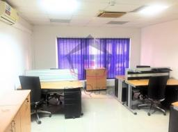 1 room furnished commercial space for rent at Roman Ridge