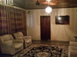 5 bedroom house for rent at Bomso Road