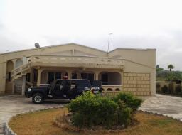 6 bedroom house for rent at Buokrom Estate
