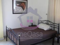2 bedroom furnished apartment for rent at Osu