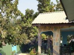 3 bedroom house for rent at Kwabenya