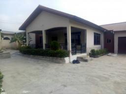 6 bedroom furnished house for rent at Atimatim