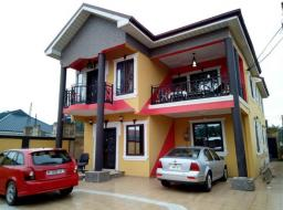 4 bedroom apartment for sale at Achimota