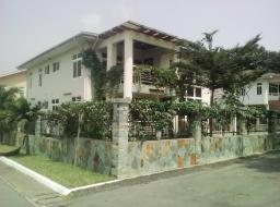 5 bedroom furnished house for rent at Ridge