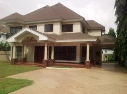 4 bedroom furnished house for rent at Abelemkpe
