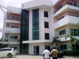 4 bedroom furnished apartment for rent at east legon