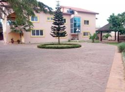 4 bedroom furnished house for sale at Adjiringanor