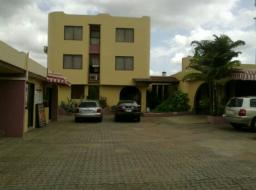20 room furnished commercial space for sale at Dzorwulu