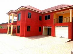 4 bedroom house for rent at Ashley Botwe