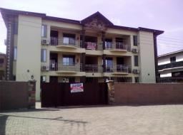 3 bedroom apartment for rent at Dzorwulu