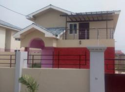 4 bedroom house for rent at Nungua