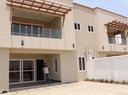 3 bedroom furnished house for rent at Tse Addo