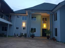 5 bedroom furnished house for sale at East Legon Hills
