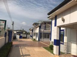 11 room furnished commercial space for sale at Spintex Road