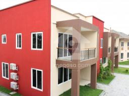 3 bedroom furnished townhouse for sale at Cantonments