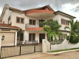 4 bedroom furnished house for sale at Airport Area