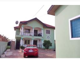 2 bedroom furnished apartment for rent at Ashaley Botwe