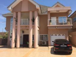 4 bedroom furnished house for sale at East legon