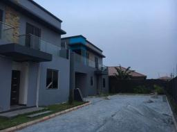 5 bedroom furnished house for rent at Tse Addo
