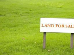 land for sale at West Airport