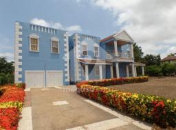 4 bedroom house for rent at Adjiringanor