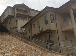 24 bedroom furnished guest house for sale at Aburi