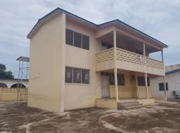5 bedroom house for rent at 7 Achimota Road