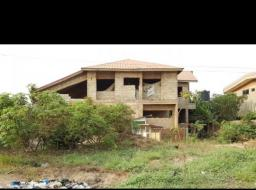 5 bedroom house for sale at Sakumono