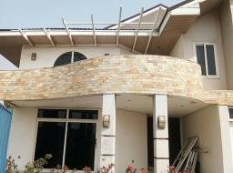 5 bedroom furnished house for sale at Spintex Road